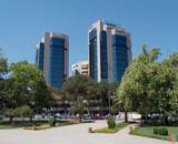 Twin Towers Tirana