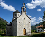 andrijevica church