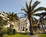 Becici Hotel Queen of Montenegro