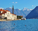 Bay of Boka - Perast