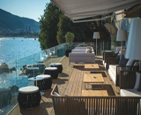 Dukley Beach Lounge Budva