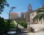 budva church