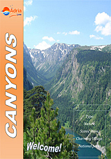 Excursion Canyons