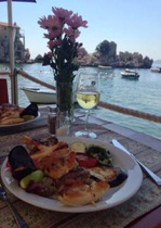 Food and wine in Coastal Montenegro