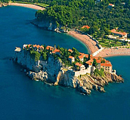 Riviera of Budva