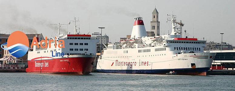 Maritime transport in Montenegro