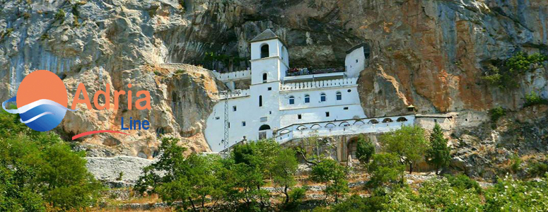 Excursion Ostrog Monastery