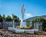 Medjugorje Queen of Peace
