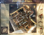 old town budva map