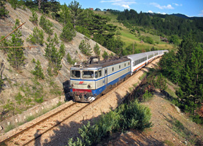 Railways of Serbia