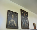 Savina Monastery paintings